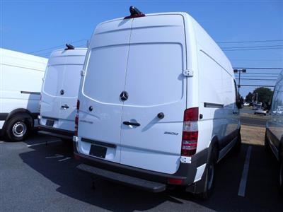 2018 Sprinter 2500 Standard Roof 4x2,  Empty Cargo Van #SP0531 - photo 6