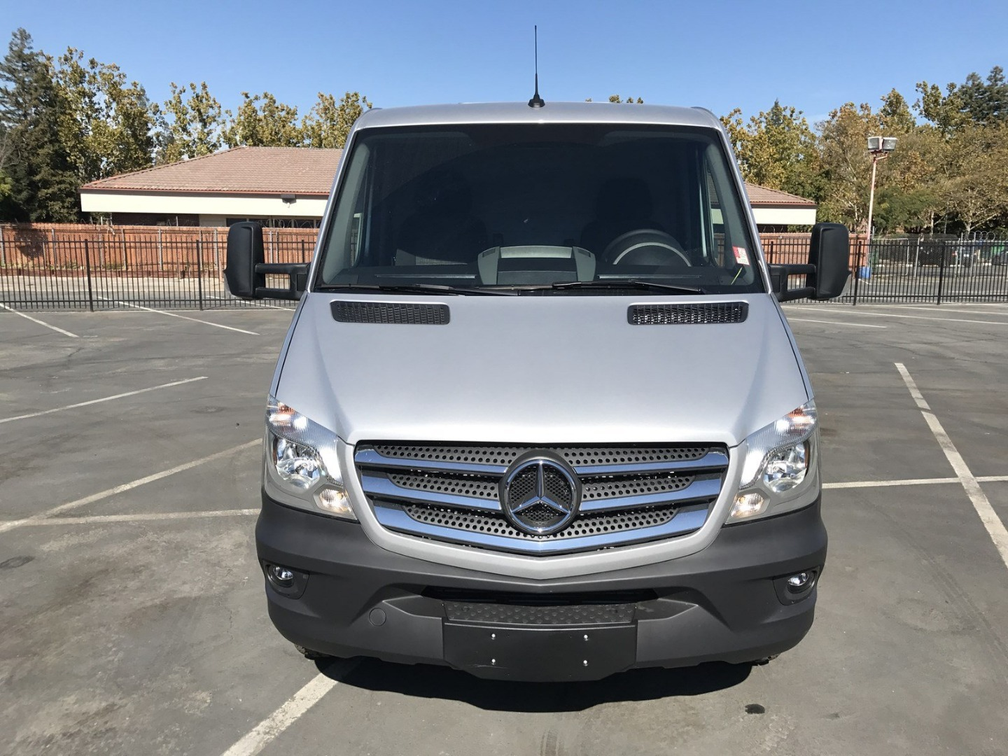 2018 Sprinter 3500 4x2,  Cab Chassis #SP1888 - photo 6
