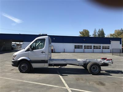 2018 Sprinter 3500 4x2,  Cab Chassis #SP1888 - photo 4