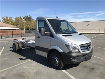 2018 Sprinter 3500 4x2,  Cab Chassis #SP1888 - photo 8