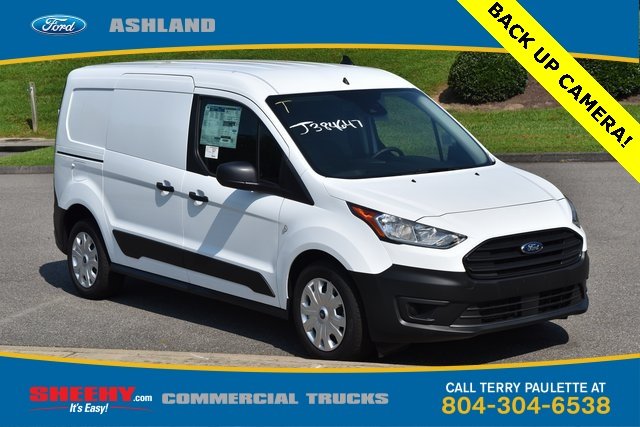 2019 Transit Connect 4x2,  Empty Cargo Van #J384647 - photo 3