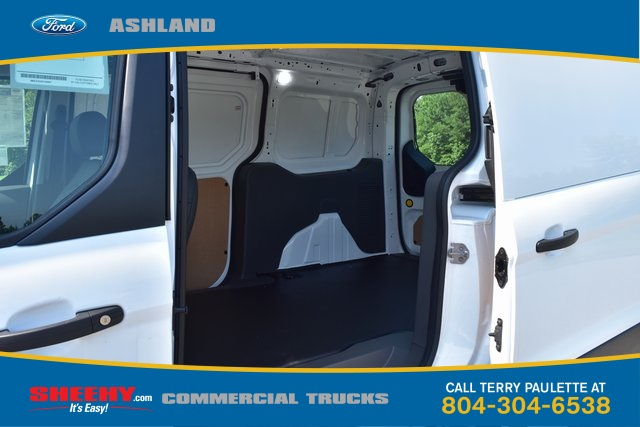 2019 Transit Connect 4x2,  Empty Cargo Van #J384647 - photo 10