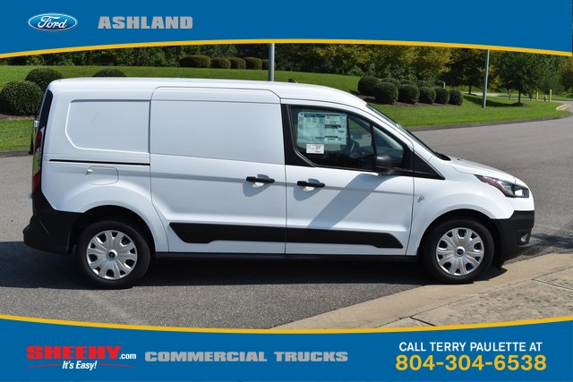 2019 Transit Connect 4x2,  Empty Cargo Van #J384647 - photo 4