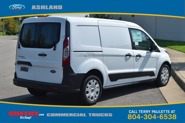2019 Transit Connect 4x2,  Empty Cargo Van #J384647 - photo 5
