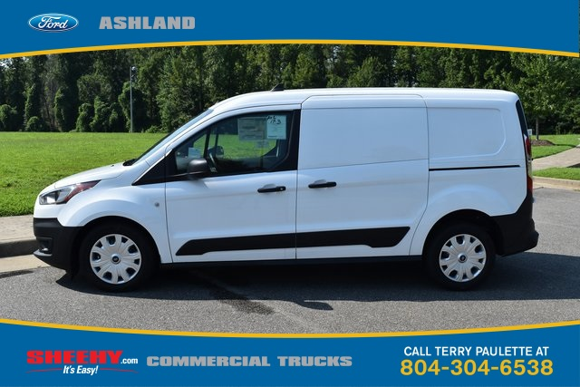 2019 Transit Connect 4x2,  Empty Cargo Van #J384647 - photo 7