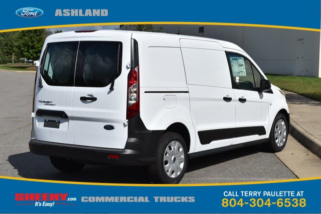 2019 Transit Connect 4x2,  Empty Cargo Van #J384649 - photo 5