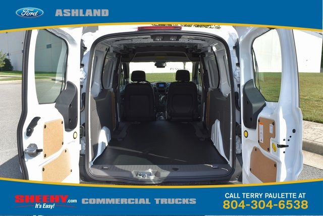 2019 Transit Connect 4x2,  Empty Cargo Van #J384649 - photo 2