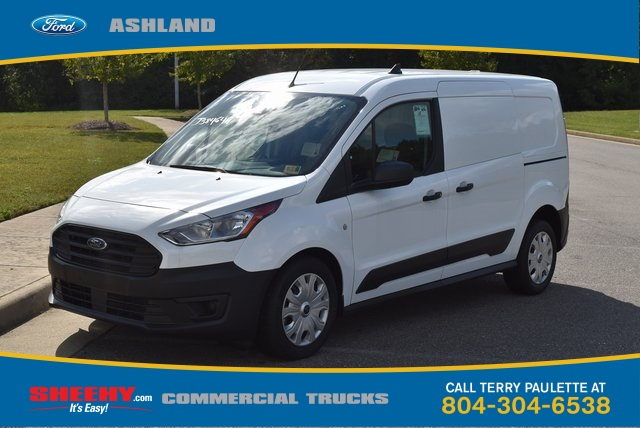2019 Transit Connect 4x2,  Empty Cargo Van #J384649 - photo 1