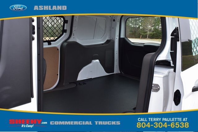 2019 Transit Connect 4x2,  Empty Cargo Van #J413672 - photo 1