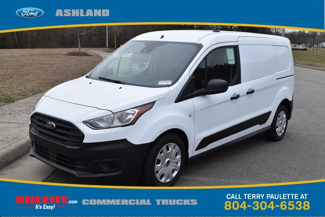 2019 Transit Connect 4x2,  Empty Cargo Van #J415228 - photo 1