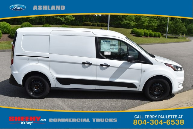 2019 Transit Connect 4x2,  Empty Cargo Van #J419421 - photo 4