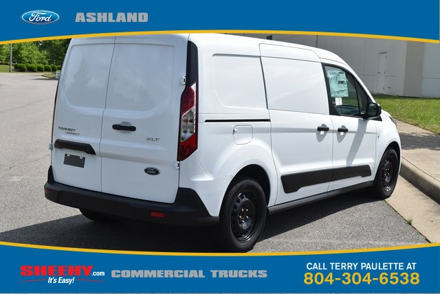2019 Transit Connect 4x2,  Empty Cargo Van #J419421 - photo 6