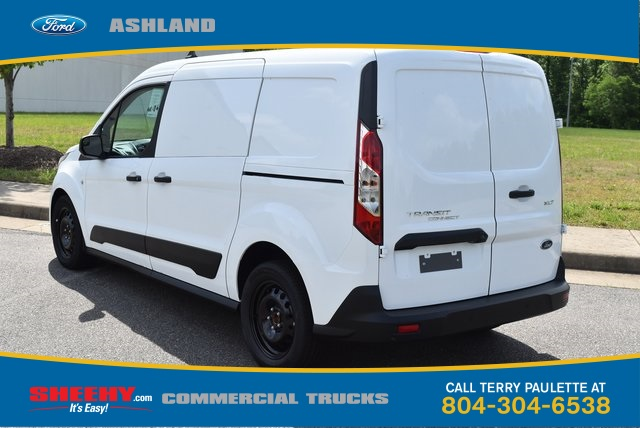2019 Transit Connect 4x2,  Empty Cargo Van #J419421 - photo 7