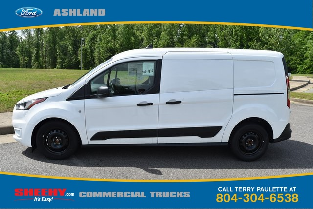 2019 Transit Connect 4x2,  Empty Cargo Van #J419421 - photo 8