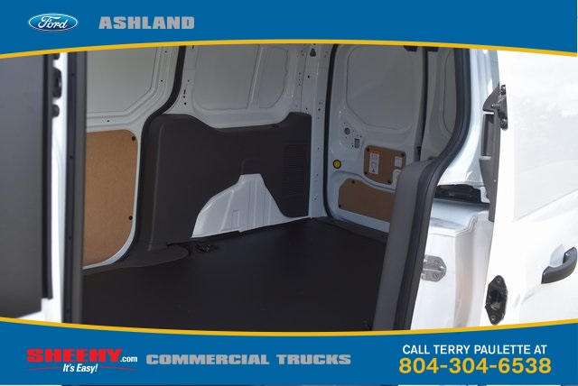 2019 Transit Connect 4x2,  Empty Cargo Van #J419421 - photo 9