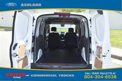 2019 Transit Connect 4x2,  Empty Cargo Van #J419421 - photo 2
