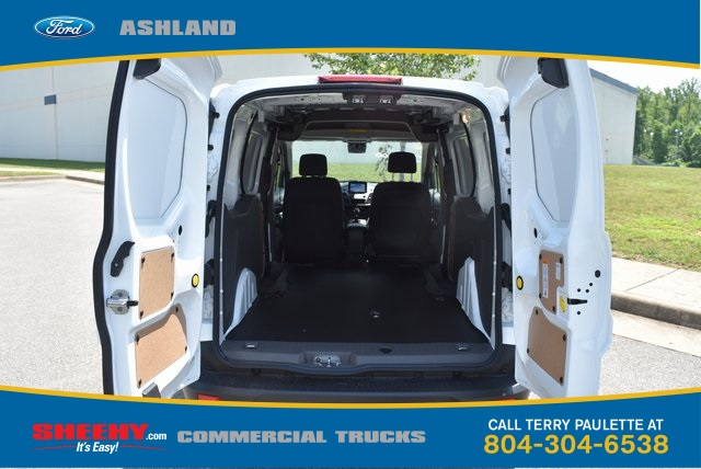2019 Transit Connect 4x2,  Empty Cargo Van #J429100 - photo 1