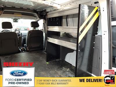 2020 Transit Connect, Empty Cargo Van #J439023 - photo 1