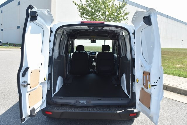 2020 Transit Connect, Empty Cargo Van #J445103 - photo 1