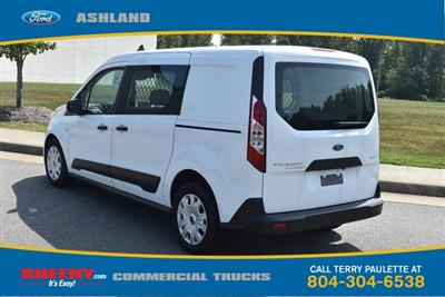 2020 Transit Connect, Empty Cargo Van #J445606 - photo 7