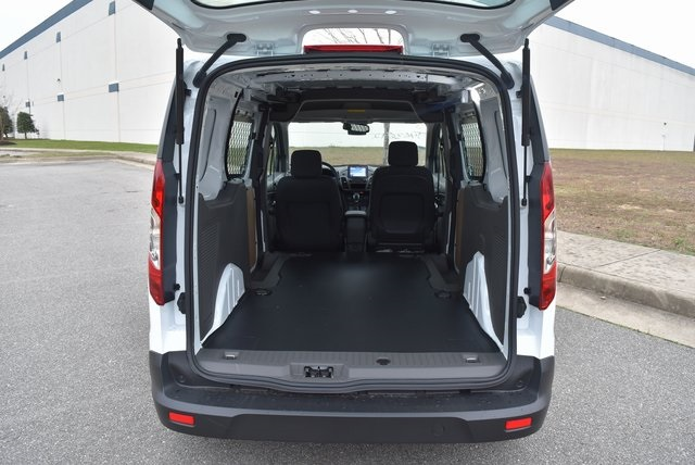2020 Ford Transit Connect, Empty Cargo Van #J463691 - photo 1