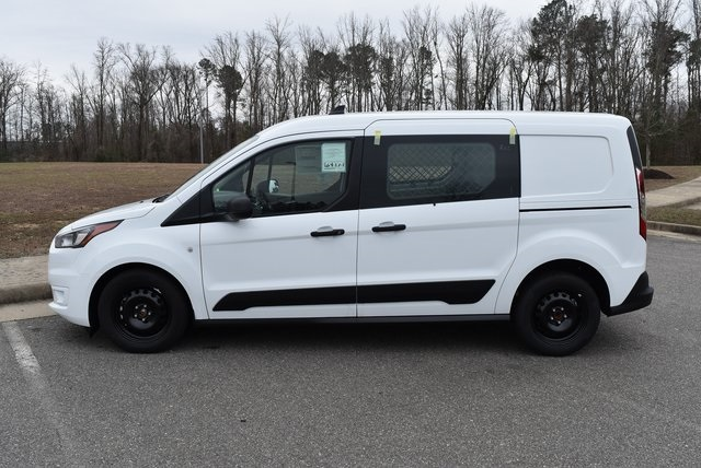 2020 Transit Connect, Empty Cargo Van #J463691 - photo 7