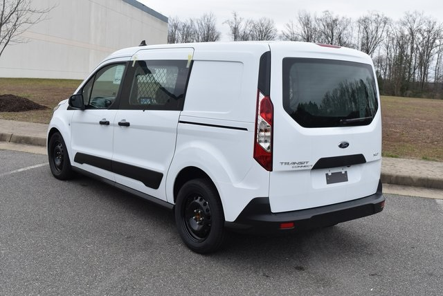 2020 Transit Connect, Empty Cargo Van #J463692 - photo 6