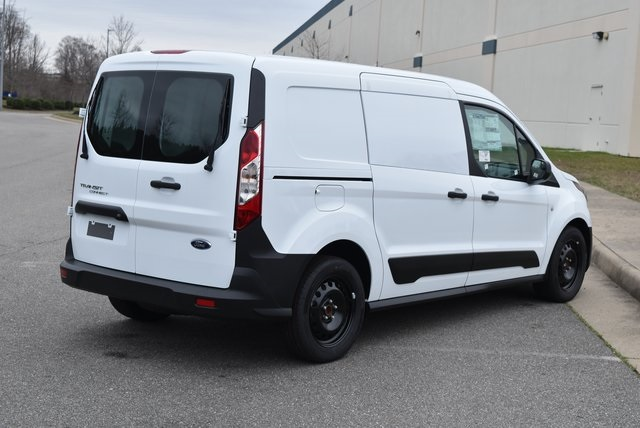 2020 Transit Connect, Empty Cargo Van #J463913 - photo 5