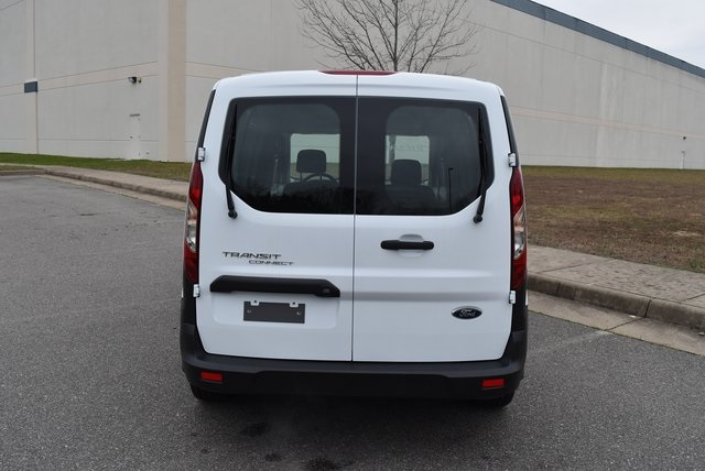 2020 Ford Transit Connect, Empty Cargo Van #J463916 - photo 6