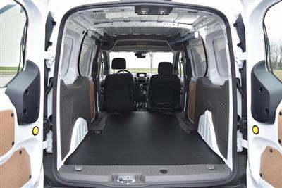 2020 Ford Transit Connect, Empty Cargo Van #J463916 - photo 2