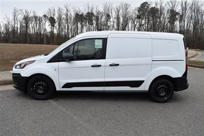 2020 Ford Transit Connect, Empty Cargo Van #J463916 - photo 8