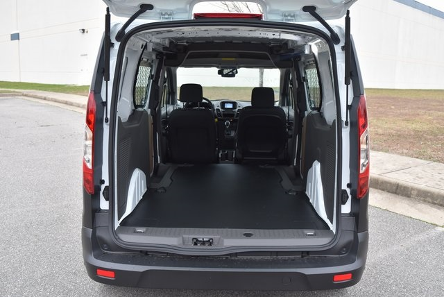 2020 Ford Transit Connect, Empty Cargo Van #J463936 - photo 1