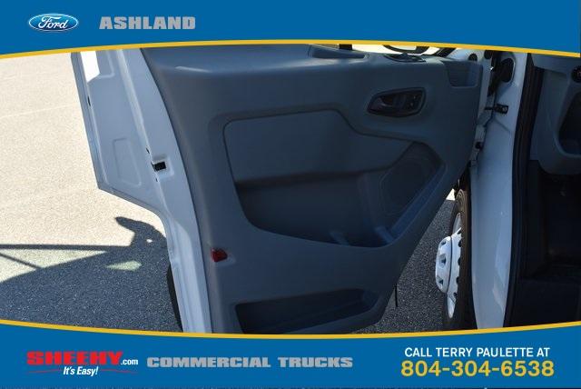 2019 Transit 350 HD DRW 4x2,  Reading Aluminum CSV Service Utility Van #JA02563 - photo 13