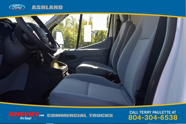 2019 Transit 350 HD DRW 4x2,  Reading Aluminum CSV Service Utility Van #JA02563 - photo 15