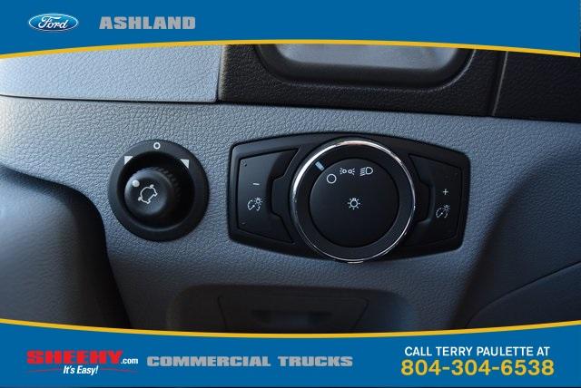 2019 Transit 350 HD DRW 4x2,  Reading Aluminum CSV Service Utility Van #JA02563 - photo 24