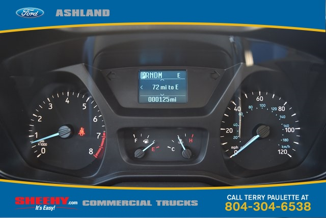 2019 Transit 350 HD DRW 4x2,  Reading Aluminum CSV Service Utility Van #JA02563 - photo 25