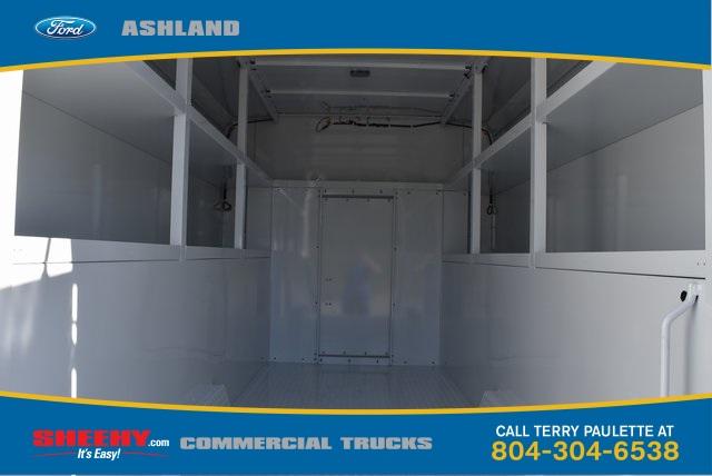 2019 Transit 350 HD DRW 4x2,  Reading Aluminum CSV Service Utility Van #JA02563 - photo 8