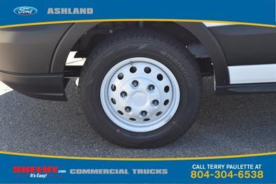 2019 Transit 350 HD DRW 4x2,  Reading Aluminum CSV Service Utility Van #JA02563 - photo 12