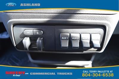 2019 Transit 350 HD DRW 4x2,  Reading Aluminum CSV Service Utility Van #JA02563 - photo 17