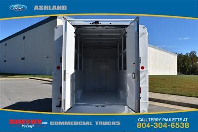 2019 Transit 350 HD DRW 4x2,  Reading Aluminum CSV Service Utility Van #JA02563 - photo 7