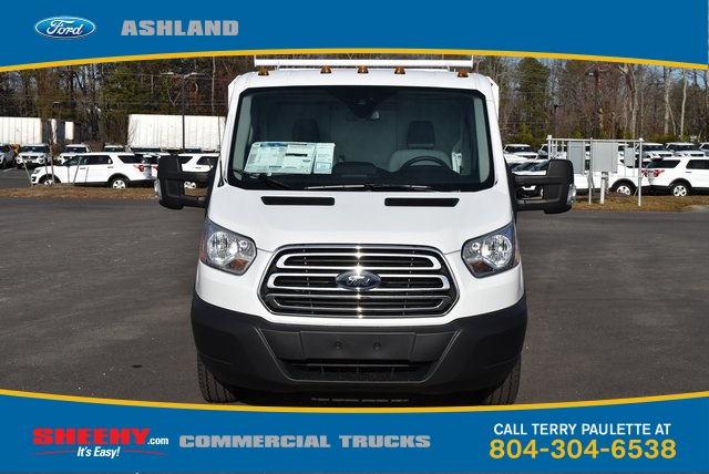 2019 Transit 350 4x2,  Reading Service Utility Van #JA02565 - photo 11