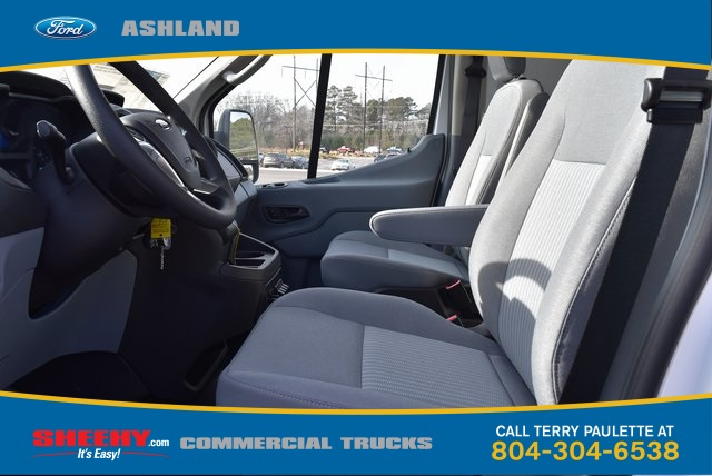 2019 Transit 350 4x2,  Reading Aluminum CSV Service Utility Van #JA02565 - photo 15