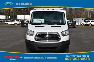 2019 Transit 350 4x2,  Reading Aluminum CSV Service Utility Van #JA02565 - photo 11