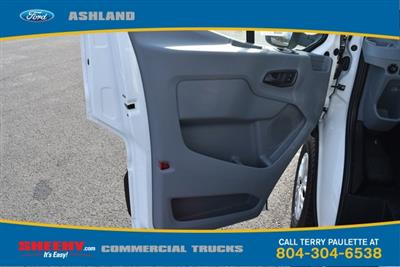 2019 Transit 350 4x2,  Reading Aluminum CSV Service Utility Van #JA02565 - photo 13