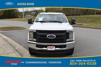 2019 F-350 Regular Cab 4x4, Knapheide Service Body #JA03106 - photo 10