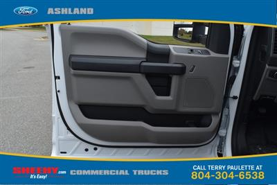 2019 F-350 Regular Cab 4x4, Knapheide Service Body #JA03106 - photo 12