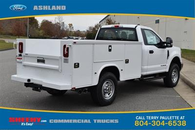 2019 F-350 Regular Cab 4x4, Knapheide Service Body #JA03106 - photo 4