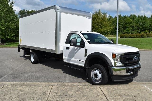 2020 Ford F-550 Regular Cab DRW 4x2, Rockport Cutaway Van #JA04857 - photo 1