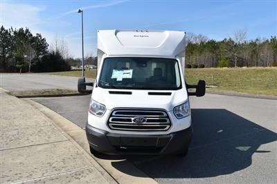2019 Transit 350 HD DRW 4x2, Rockport Cargoport Cutaway Van #JA07742 - photo 11