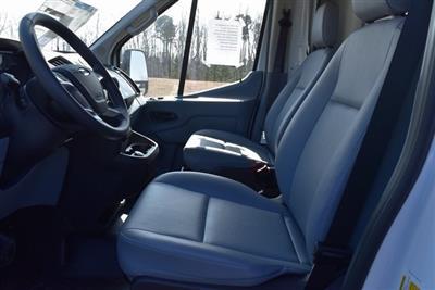 2019 Transit 350 HD DRW 4x2, Rockport Cargoport Cutaway Van #JA07742 - photo 15